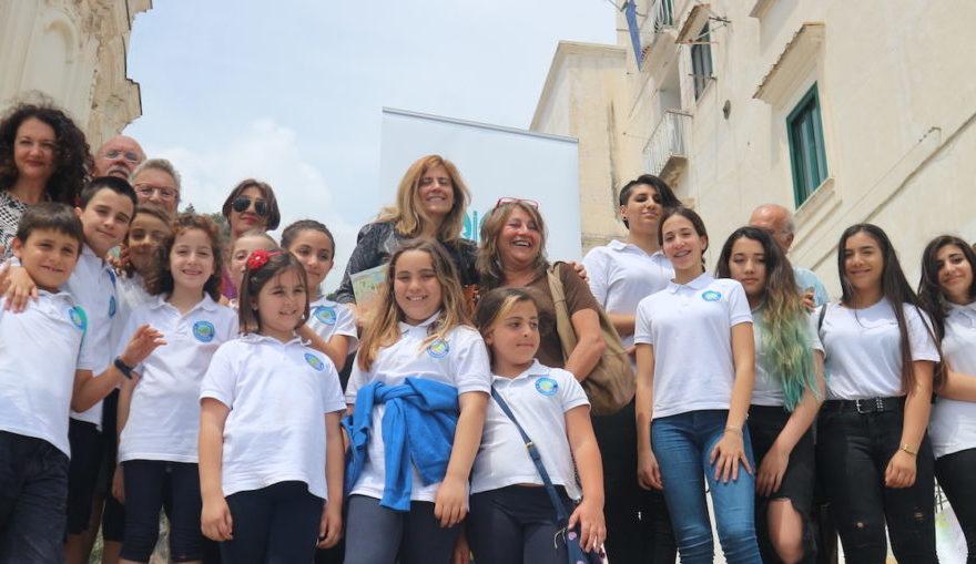 V EDIZIONE DEL PREMIO FRANCESCA MANSI PER L'AMBIENTE (2018)
