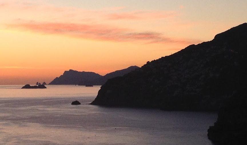 Costiera Amalfitana, verso la candidatura Mab Unesco