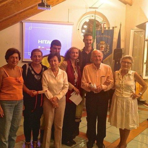 Premio Francesca Mansi per l'Ambiente: tra denunce e assegnazione premi