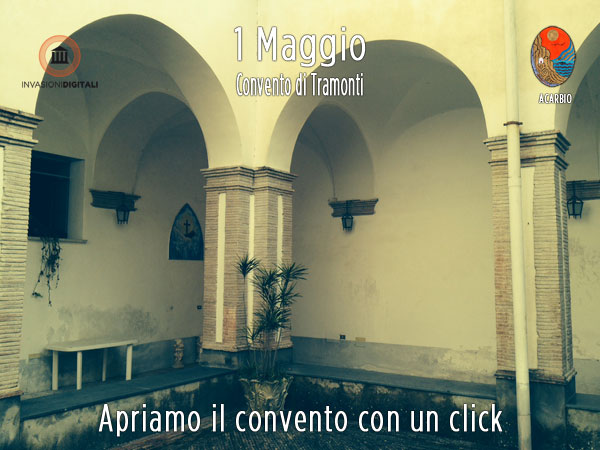 Un giornata al Convento di San Francesco tra invasioni e pranzo a Km 0