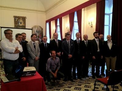 Costiera amalfitana: una Dichiarazione d'intenti per candidatura Riserva Mab Unesco