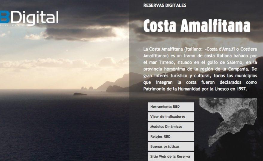 """La Costiera Amalfitana è """"Biosphere Smart"""""""